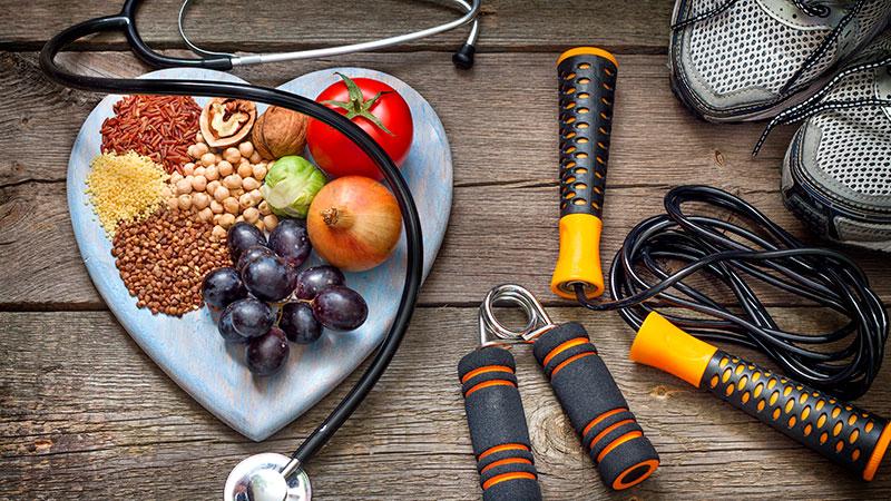 La masa muscular en nuestro cuerpo